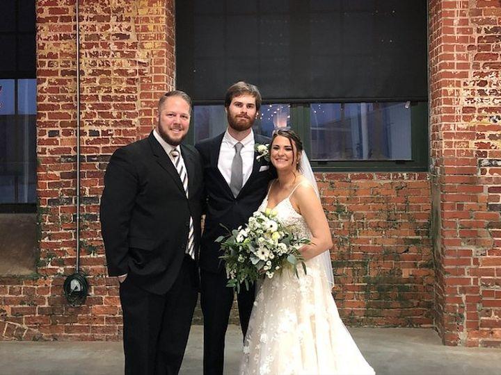 Tmx Screen Shot 2019 03 13 At 11 00 23 Am 51 684660 Charlotte, North Carolina wedding officiant