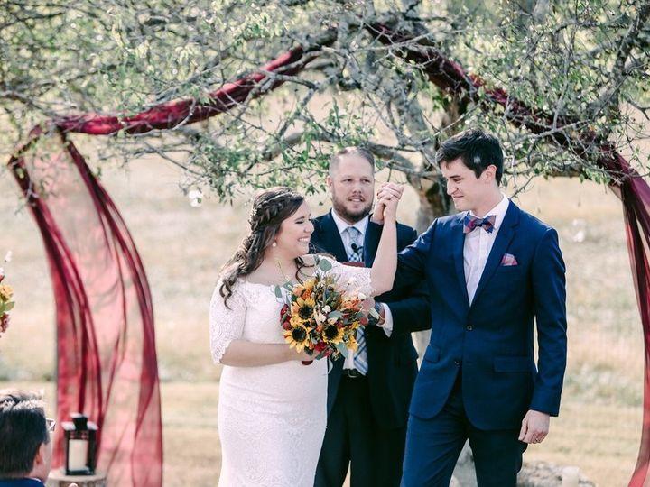 Tmx T30 1391535 51 684660 158000396854305 Charlotte, North Carolina wedding officiant