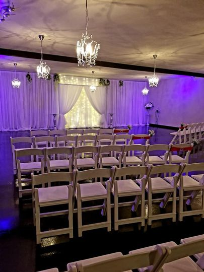 Dream Room Venue & Decor