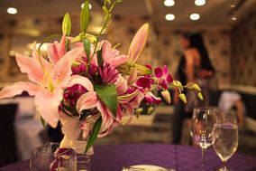 Elegant Inspirations Wedding Planning & Floral Design