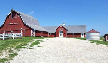 The Ramsey Farm Pavilion & Inn