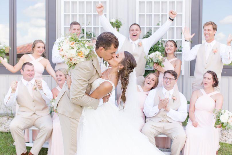 wisconsin wedding at villa bellezza vineyard and winery 51 927660 159993154860841
