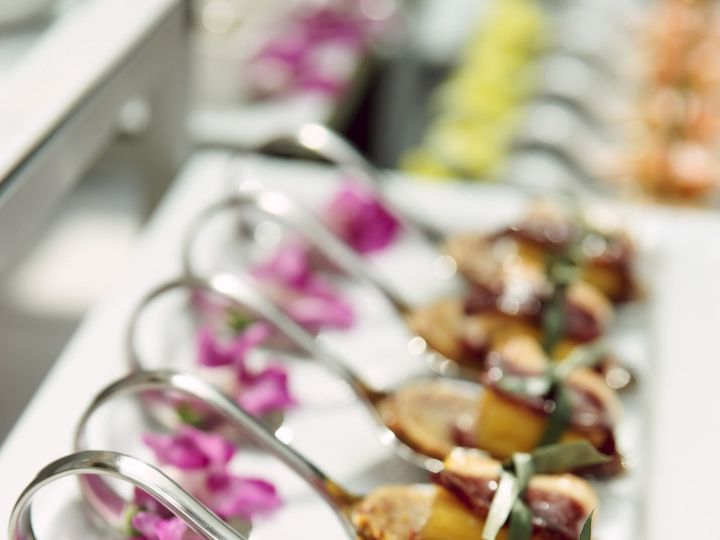 Tmx 1419906505966 Canapes On Spoon Seattle, WA wedding catering