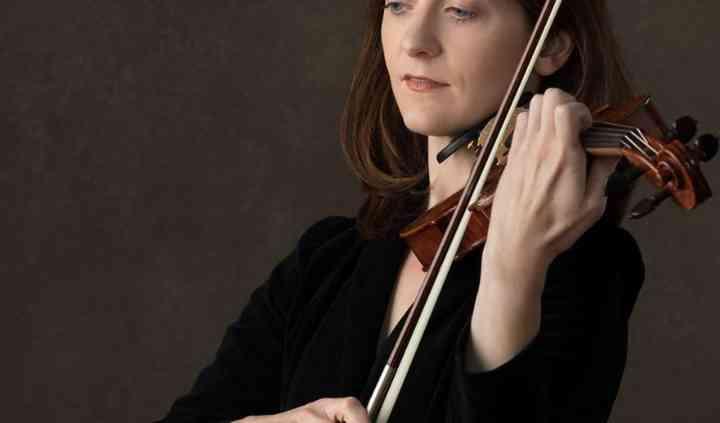Emily Thompson Violin
