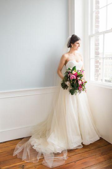 Southern Protocol Bridal - Dress & Attire - Charleston, SC - WeddingWire