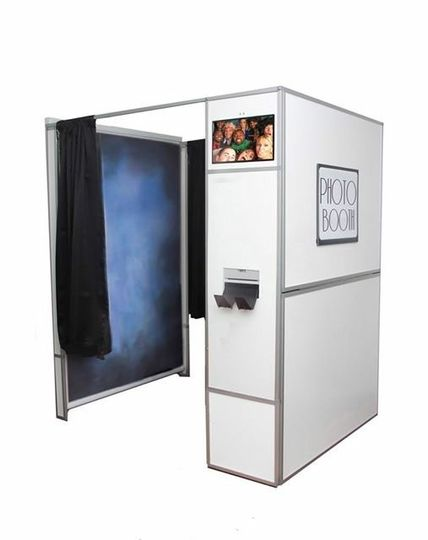Picture Time Photo Booths