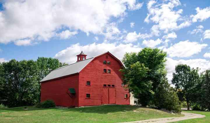 Meadow Ridge Farm