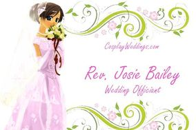 Weddings by Josie