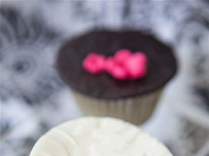 Tmx 1483287766460 Karisma Wedding Cupcakes Richmond, Virginia wedding travel