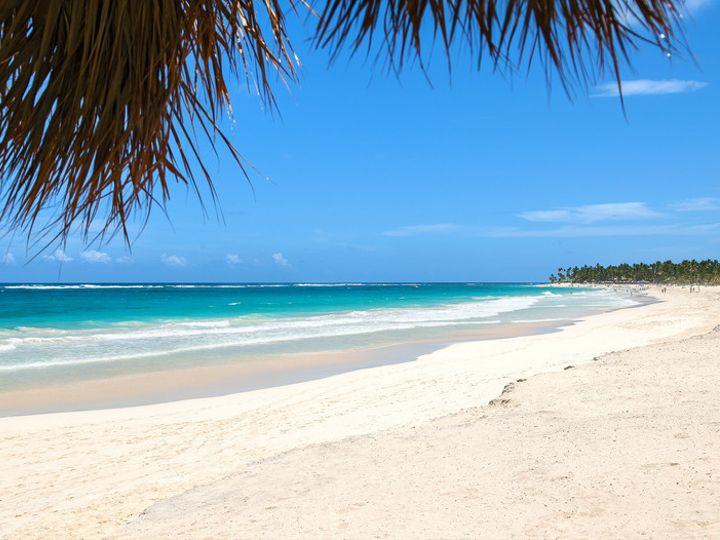 Tmx 1483288099509 Hrh Punta Cana Beach 5745 042513 Richmond, Virginia wedding travel