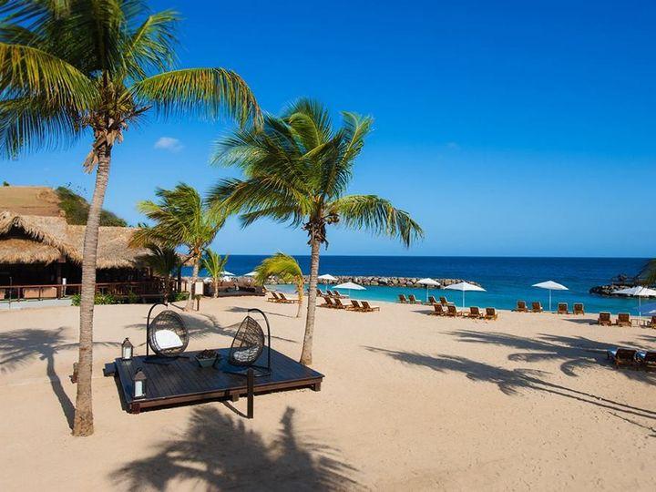 Tmx 1483288365635 Sandals Grenada Beach Richmond, Virginia wedding travel
