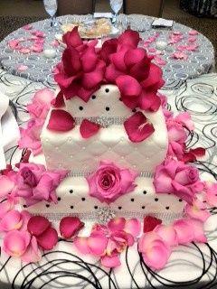 Tmx 1393899228537 Adler Weddin West Berlin, New Jersey wedding cake