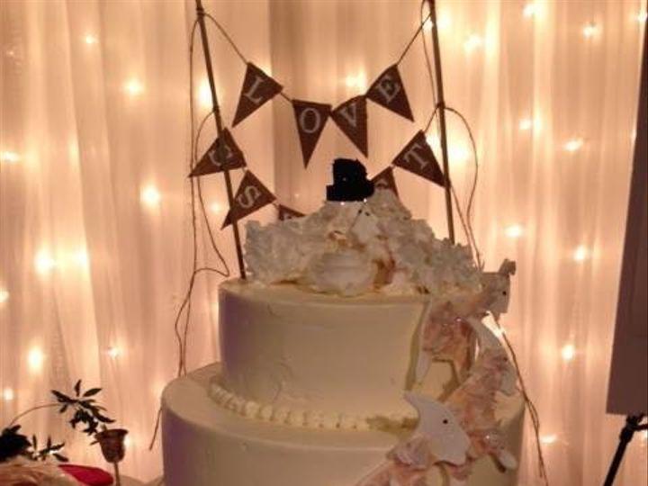 Tmx 1502737851474 Img2523 West Berlin, New Jersey wedding cake