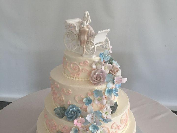 Tmx 1504822356678 800x8001502737852739 Img2817 West Berlin, New Jersey wedding cake