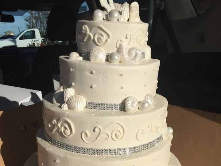 Tmx 1504822356679 800x8001502737871020 Img2828 West Berlin, New Jersey wedding cake