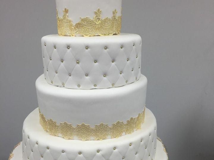 Tmx 1504822385581 800x8001502737943073 Img3778 West Berlin, New Jersey wedding cake