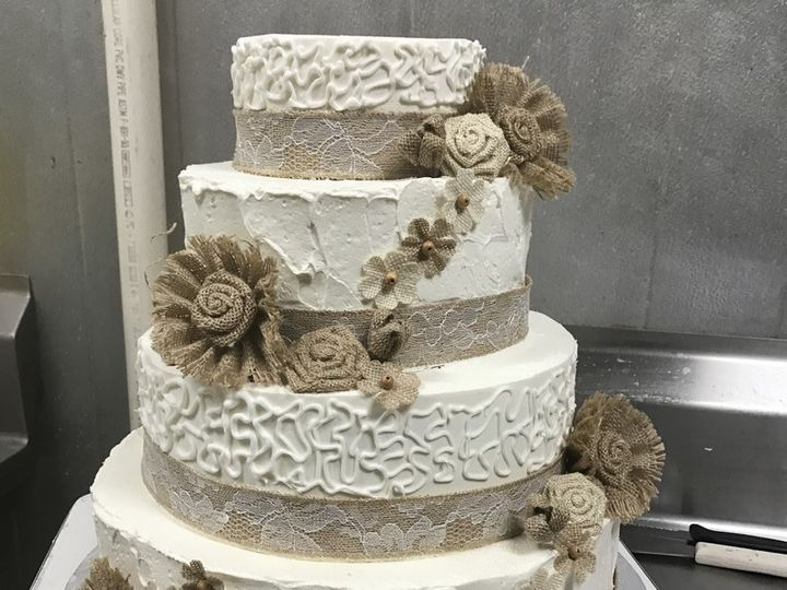 Tmx 1504822398555 800x8001502737984628 Img0904 West Berlin, New Jersey wedding cake