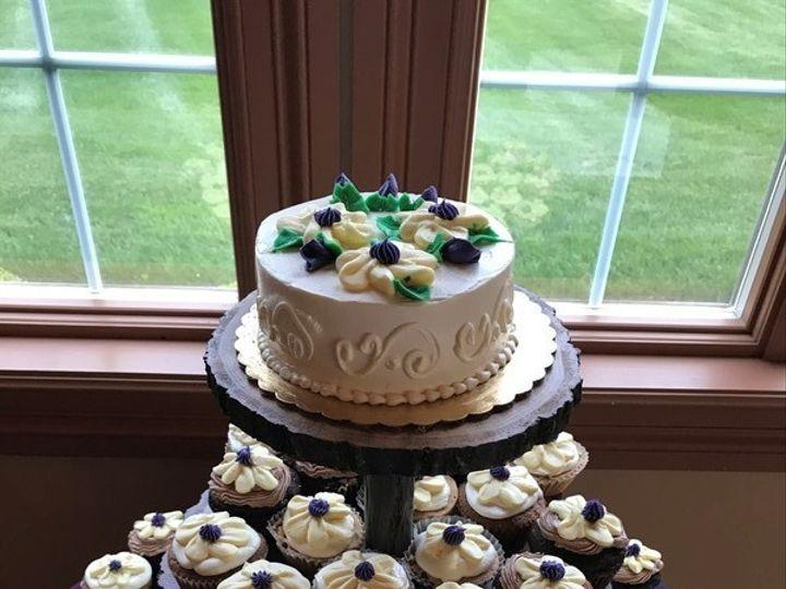Tmx 1504822412730 800x8001502740067001 Img1092 West Berlin, New Jersey wedding cake