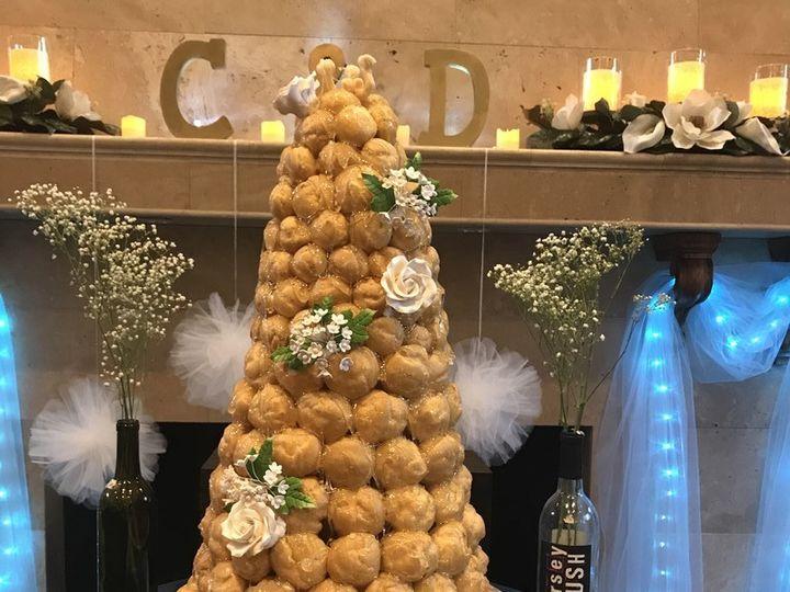 Tmx 1504822420357 800x8001502740090557 Img1114 West Berlin, New Jersey wedding cake
