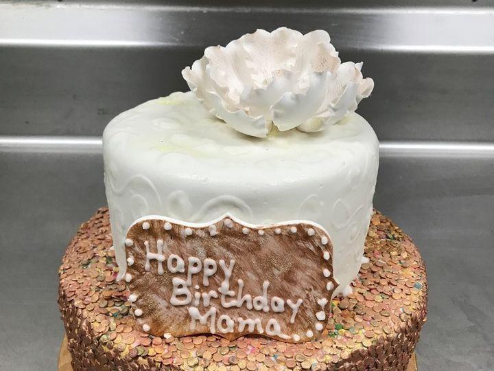 Tmx 1504822426830 800x8001502740111237 Img1235 West Berlin, New Jersey wedding cake