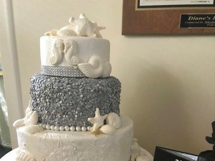 Tmx 1532972298 7cf5fd71382104af 1504822434190 800x8001502740131317 Img1247 West Berlin, New Jersey wedding cake
