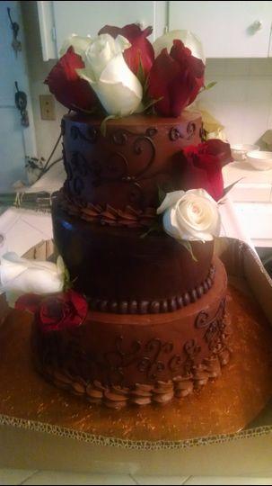 Flagstaff Wedding Cakes