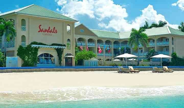 Sandals Carlyle