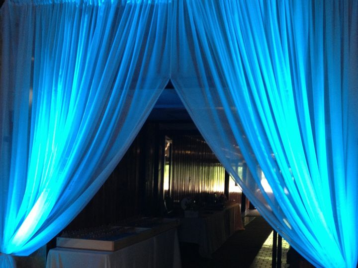 Tmx 1388610998713 Draping Belle Vernon wedding rental