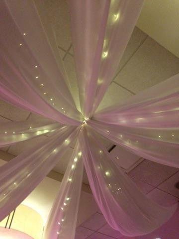 Tmx 1453231478878 Ceiling Doubletree Belle Vernon wedding rental