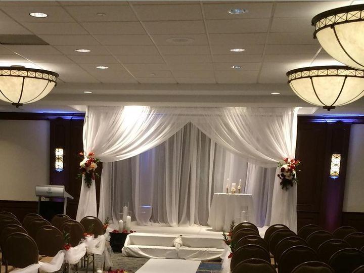 Tmx 1453231635136 Canopy4 Belle Vernon wedding rental