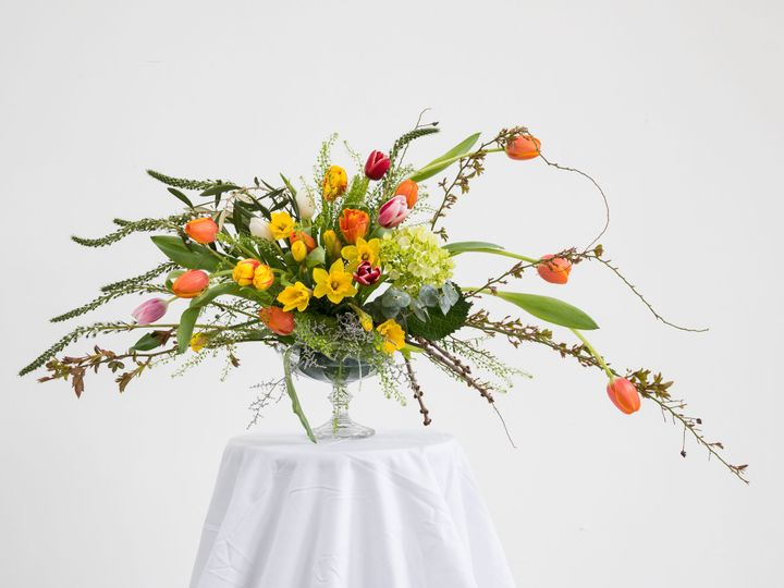 Tmx 1522683613 F878ff7065f01cbf 1522683610 Bd0a5c8e34400daa 1522683603869 2  A4A1358 Astoria, NY wedding florist