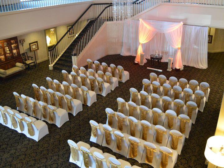 Tmx Golden Ceremony 51 2760 Troy, MI wedding venue