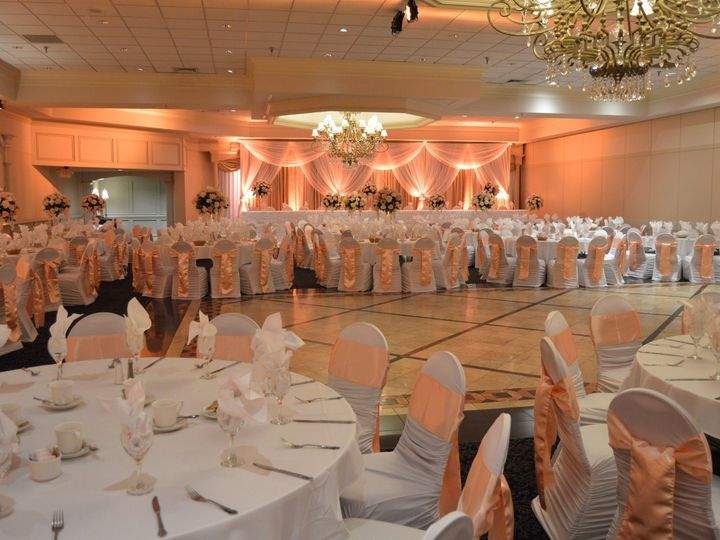 Tmx Social Ig 1 51 2760 157469330885216 Troy, MI wedding venue