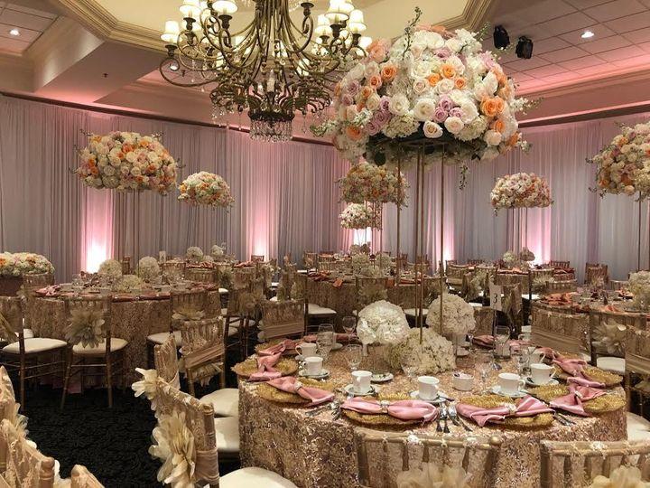 Tmx Social Reception 4 51 2760 157469331161508 Troy, MI wedding venue