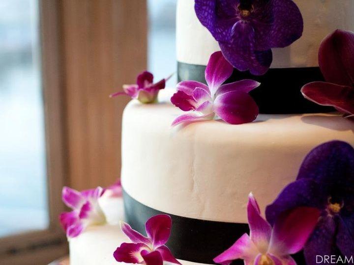 Tmx 1349882399809 Cake Colts Neck wedding florist