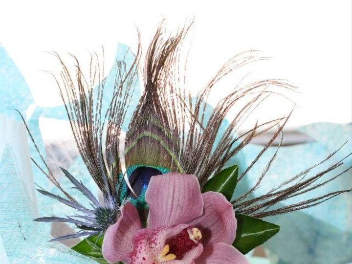 Tmx 1349882417620 Hairpiece Colts Neck wedding florist