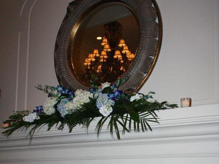 Tmx 1349882466445 Mantlepiece Colts Neck wedding florist