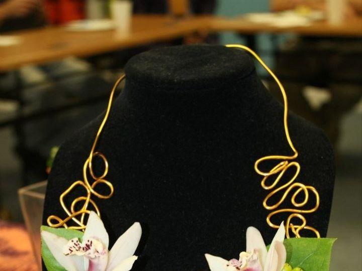 Tmx 1349882488019 Specialtynecklace Colts Neck wedding florist