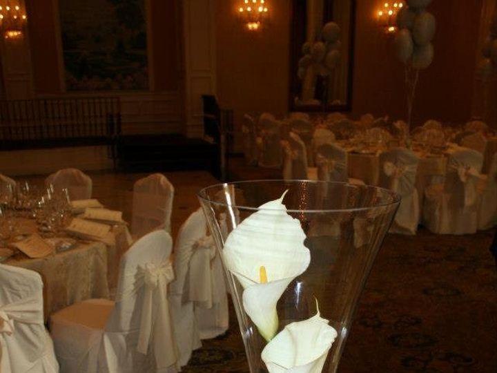 Tmx 1349882546847 Callacenterpieces Colts Neck wedding florist