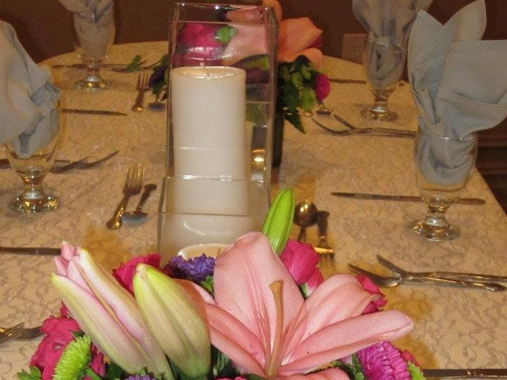 Tmx 1349882561211 Compact Colts Neck wedding florist
