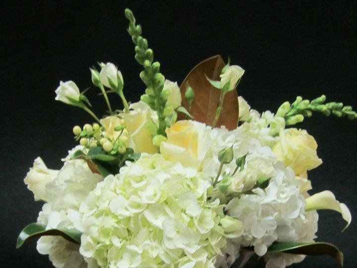 Tmx 1349882573736 Centerpieceforaqueen Colts Neck wedding florist