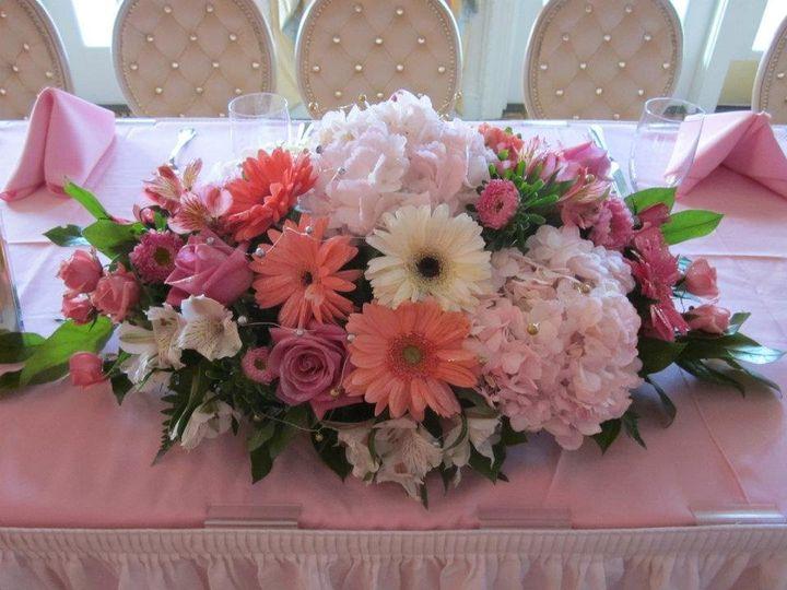Tmx 1349882620012 Gerbers Colts Neck wedding florist