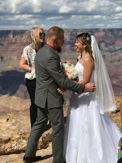 Delightful weddings