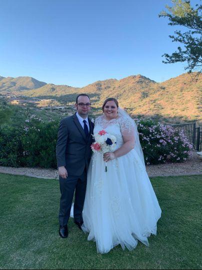 Fountain Hills couple