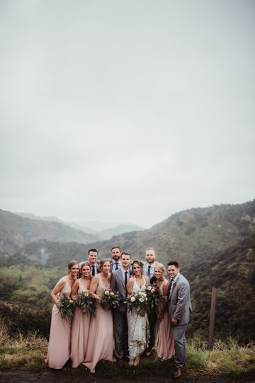 Circle Bar B Ranch Wedding