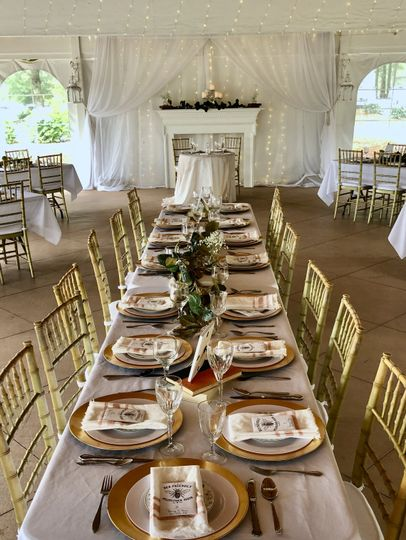 Reynolds Wedding