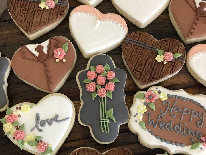 Tmx 1515503933 Febd76da94923406 1515503931 Efd9fe556766bb59 1515503929024 1 01a153bcdcf79b6f90 Sperry, OK wedding cake