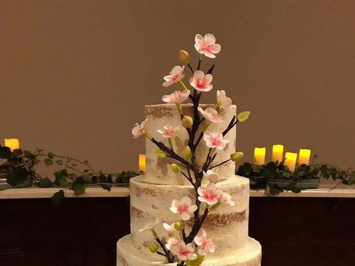 Tmx 1523323490 Cb51e76f0a227abb 1523323489 93cdbc7f86e13a99 1523323487747 2 9FC63206 9EE9 40CB Sperry, OK wedding cake