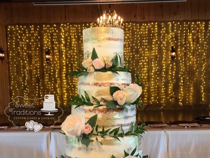 Tmx Dc25992e 709b 44b3 Bfd0 E5d451b662f3 51 753760 1573301298 Sperry, OK wedding cake