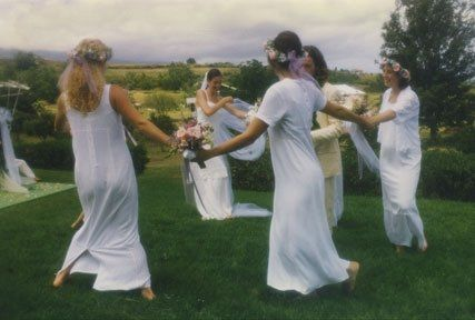 Our Brides are supported with our wedding planners to have the wedding of their dreams. With organic...
